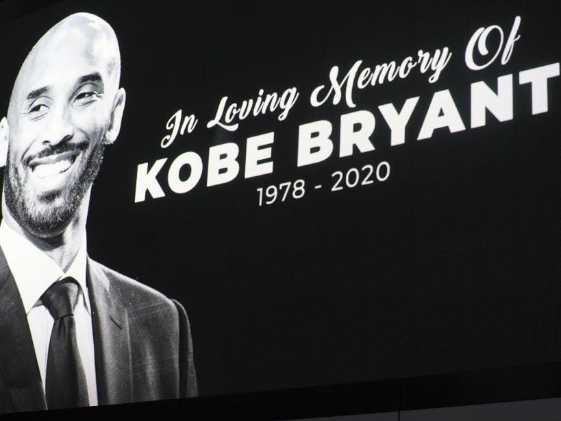 The Mindset of Kobe Bryant