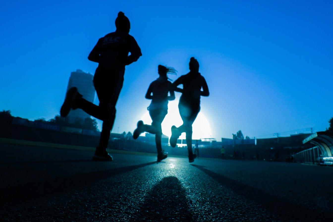 6 Amazing Spiritual Benefits of Physical Exercise