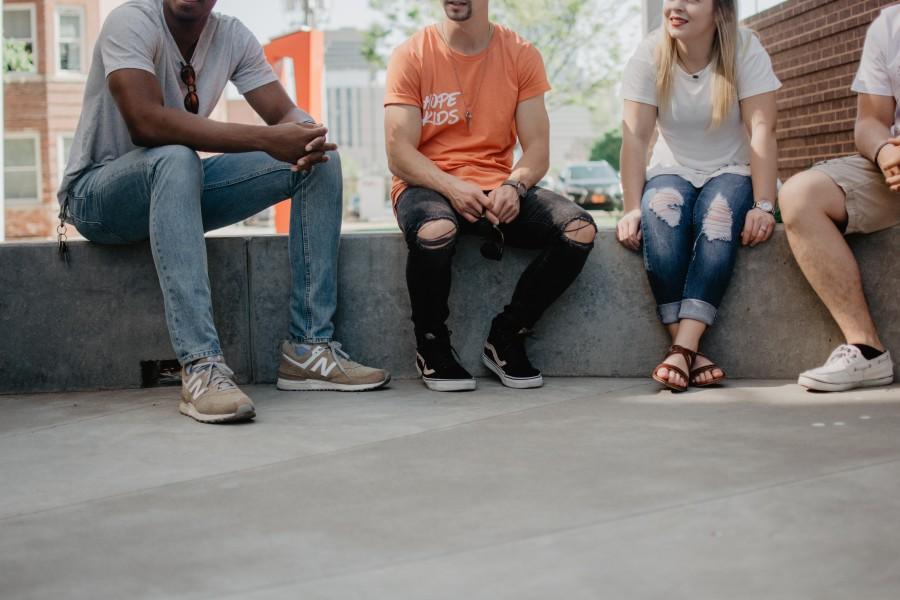 Importance of Socializing