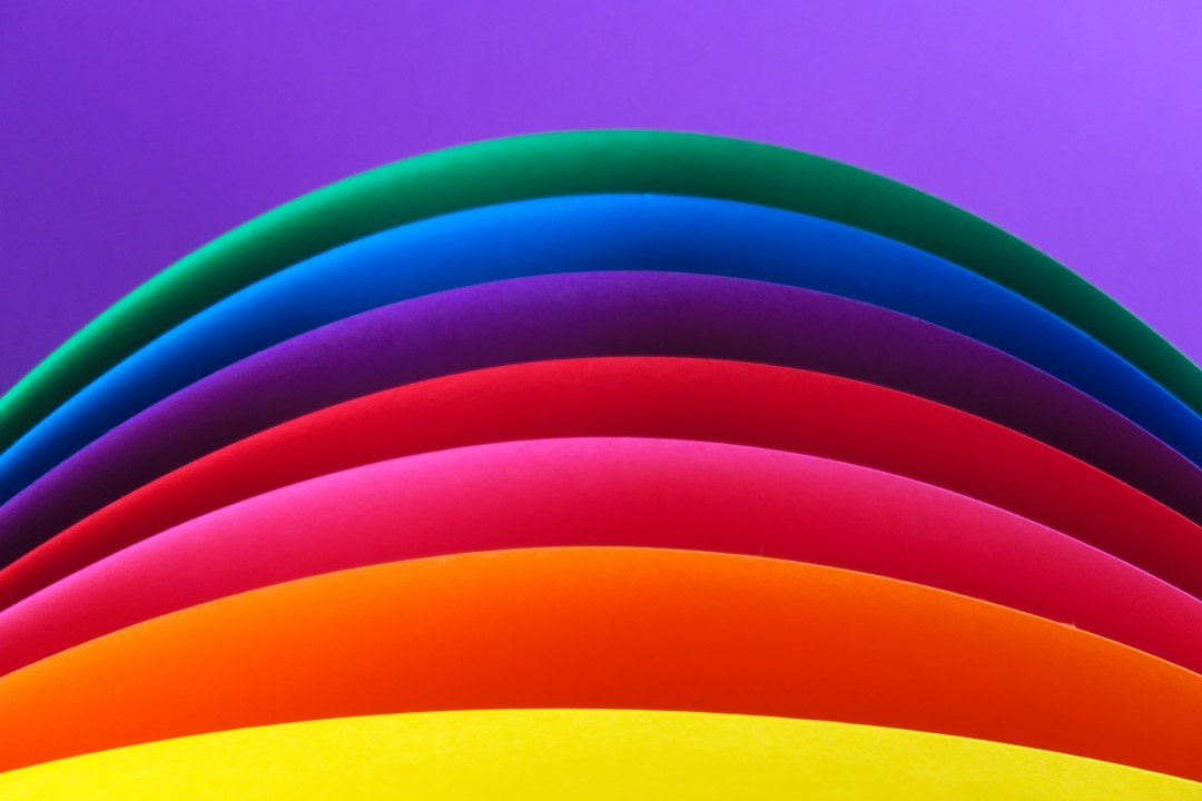 Psychology of Color: How It Affects You