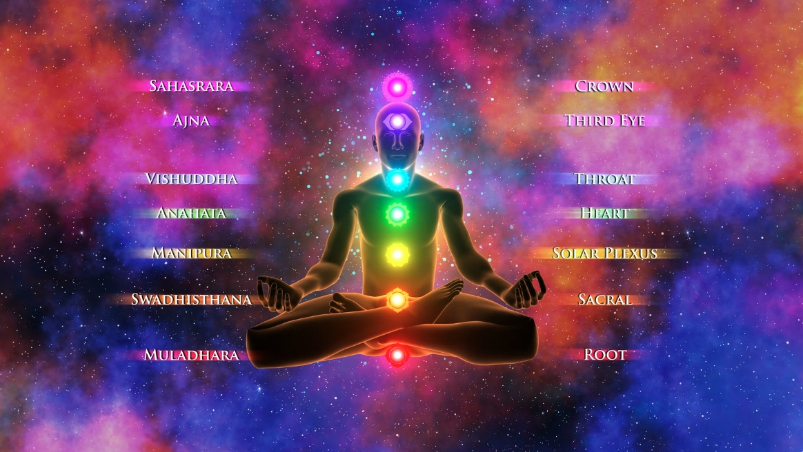 Universal Chakra: Your Ultimate Guide to Chakras