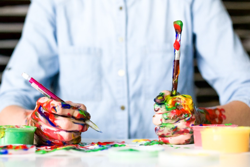 How to Improve Creativity Skills